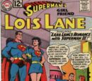 Superman's Girlfriend, Lois Lane Vol 1 36