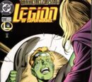 Legion of Super-Heroes Vol 4 108