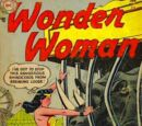 Wonder Woman Vol 1 71