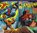 Astonishing Spider-Man Vol 1 50