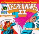 Secret Wars II (UK) Vol 1 62