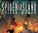 Spider-Island: Spider-Woman Vol 1 1