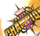 Contest of Champions Vol 1 2