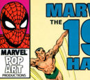 Marvel Legacy: The 1960's Handbook Vol 1 1