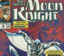 Marc Spector: Moon Knight Vol 1 12