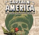Captain America: The 1940's Newspaper Strip Vol 1 3