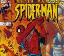 Peter Parker: Spider-Man Vol 2 2