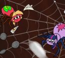 Rainbow Dash Presents: Spiderses