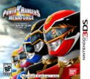 Power Rangers Megaforce (video game)