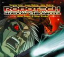 Robotech: Prelude to the Shadow Chronicles 2: Retribution