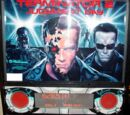 Terminator 2: Judgment Day (pinball)