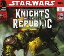 Star Wars Knights of the Old Republic Vol 1 39