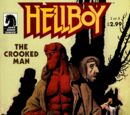 Hellboy: The Crooked Man Vol 1 1