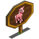 Icy Pink Unicorn Foal Mastery Sign-icon.png