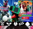 Kamen Rider Decade: Protect! The World of Televikun