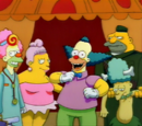 The Krusty the Clown Show (programa)