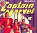 Captain Marvel Adventures Vol 1 18