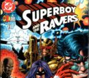 Superboy and the Ravers Vol 1 1