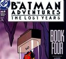 Batman Adventures: The Lost Years Vol 1 4