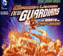 Green Lantern: New Guardians Vol 1 11
