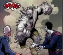 Bizarro Doomsday (New Earth)