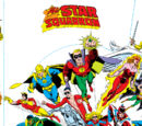 All-Star Squadron (New Earth)