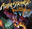 Adam Strange (Collections) Vol 1 1