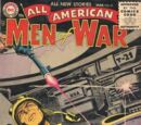 All-American Men of War Vol 1 31
