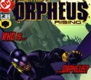 Batman: Orpheus Rising Vol 1 2