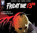 Friday the 13th Vol 1