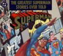 Greatest Superman Stories Ever Told Vol 1 1