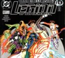 Legion of Super-Heroes Vol 4 107