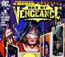 Infinite Crisis Special: Day of Vengeance Vol 1 1