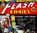 Flash Comics Vol 1 38