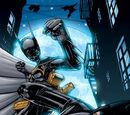 Cassandra Cain (New Earth)