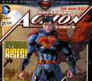 Action Comics Vol 2 21