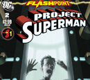 Project Superman