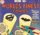 World's Finest Vol 1 74