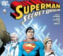 Superman: Secret Origin Vol 1 4