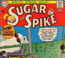 Sugar and Spike Vol 1 64