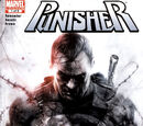 Punisher: In the Blood Vol 1 1