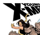Young X-Men (Earth-616)/Gallery