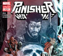 Punisher: War Zone Vol 3 2