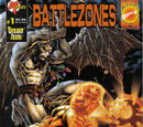 Battlezones Dream Team 2 Vol 1 1