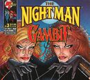 Night Man / Gambit Vol 1 3