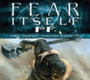 Fear Itself: FF Vol 1 1