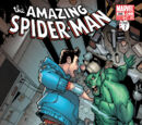 Amazing Spider-Man Vol 1 668