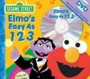 Elmo's Easy As 123