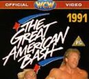 The Great American Bash 1991