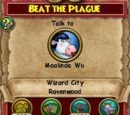 Beat the Plague